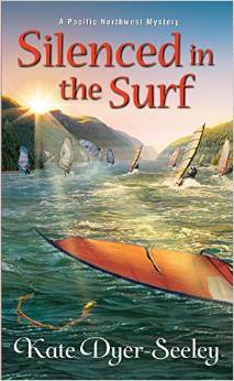 Silenced in the Surf (Pacific Northwest #3)