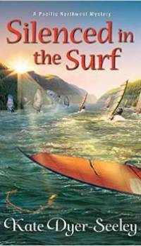 Silenced In The Surf by Kate Dyer Seeley Tour Review & Guest Post