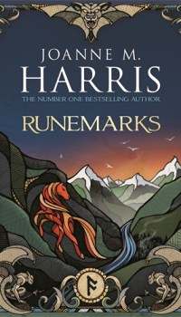 Joanne Harris Runemarks Tour