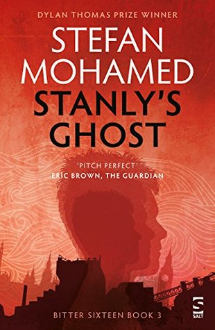Stefan Mohamed Talks Influences. Stanly's Ghost Tour.