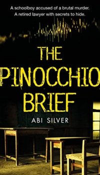 Tour: The Pinocchio Brief by Abi Silver