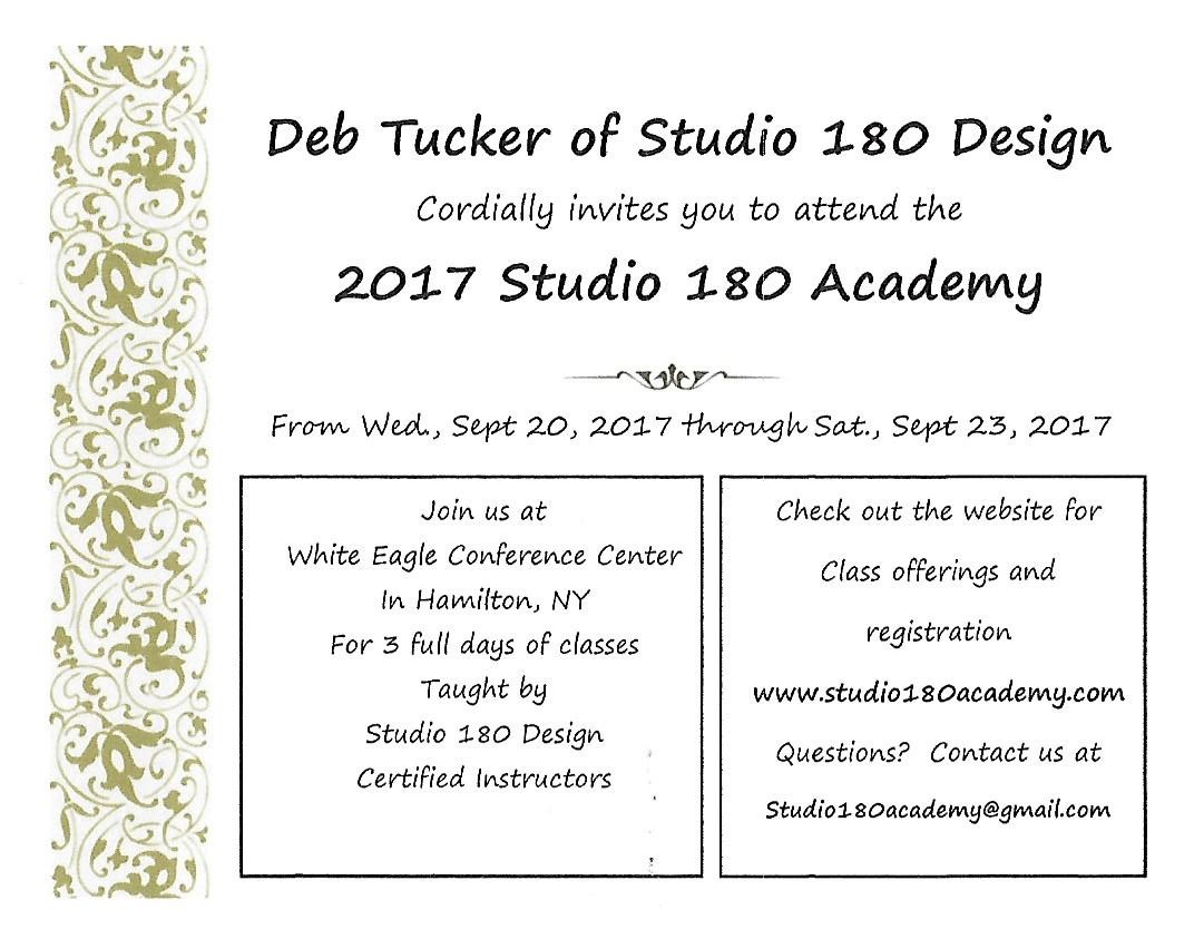 Get your Studio 180 Design Fix 2 Ways!