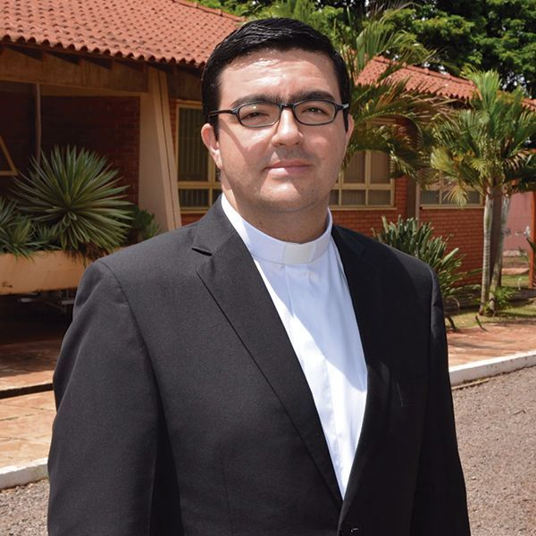 M. Juan Diego Giraldo, PSS