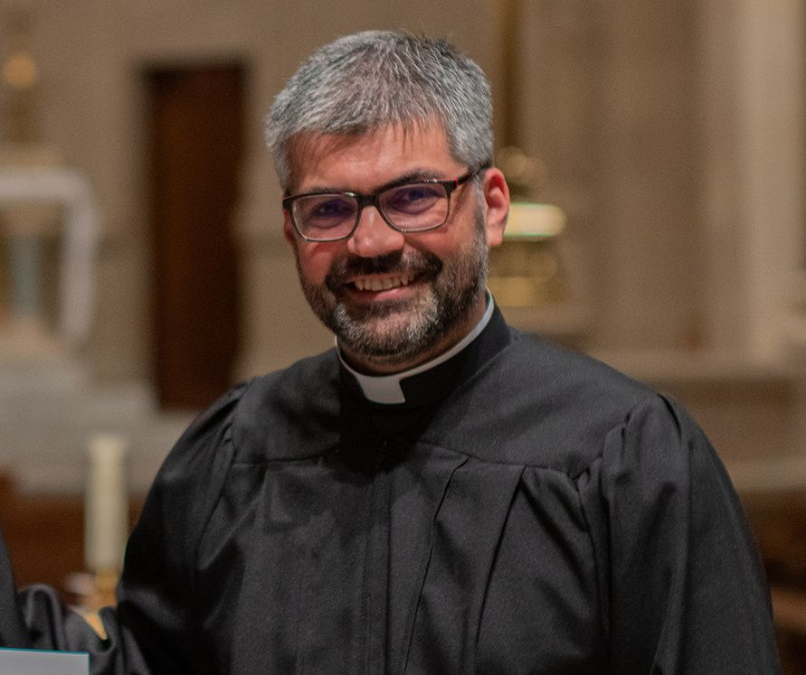 Père Diego Arfuch