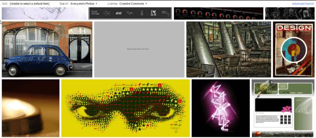 flickr stock images download