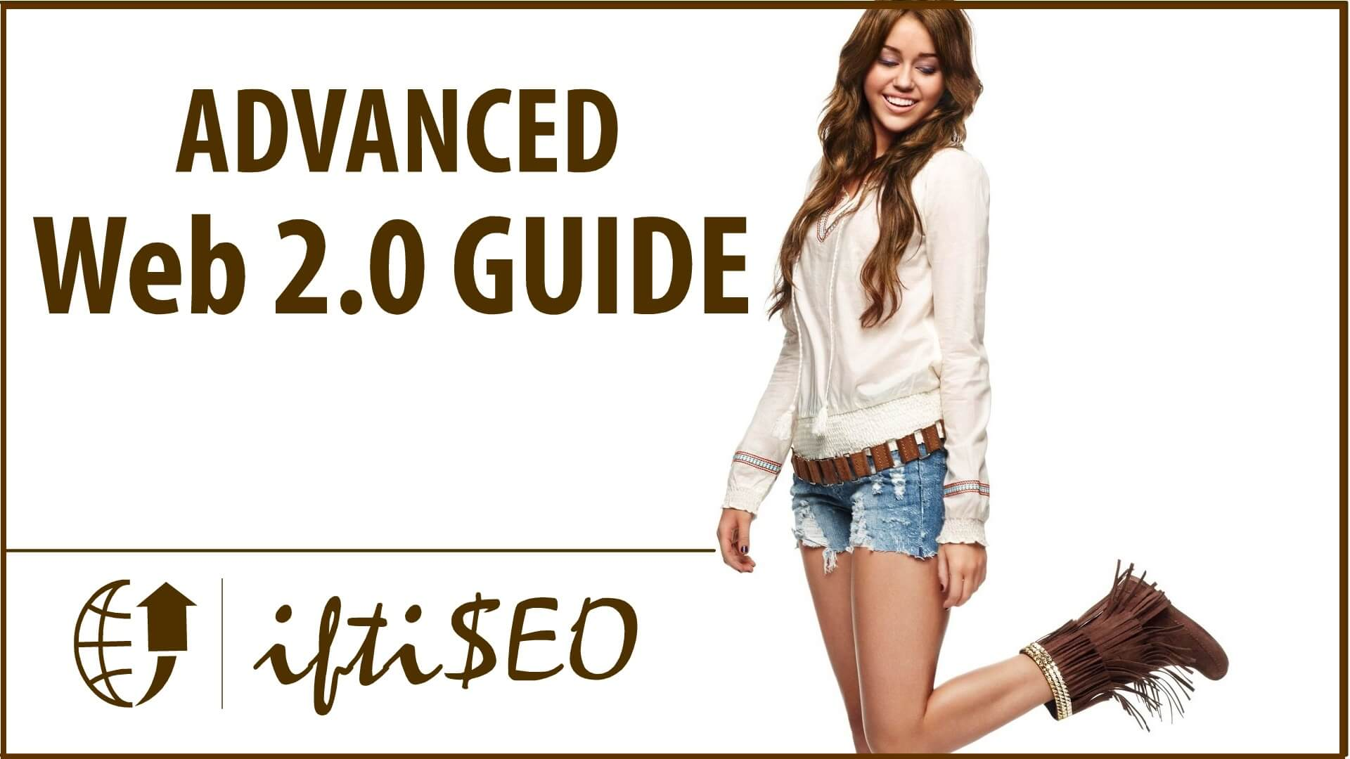 advanced web 2.0 guide