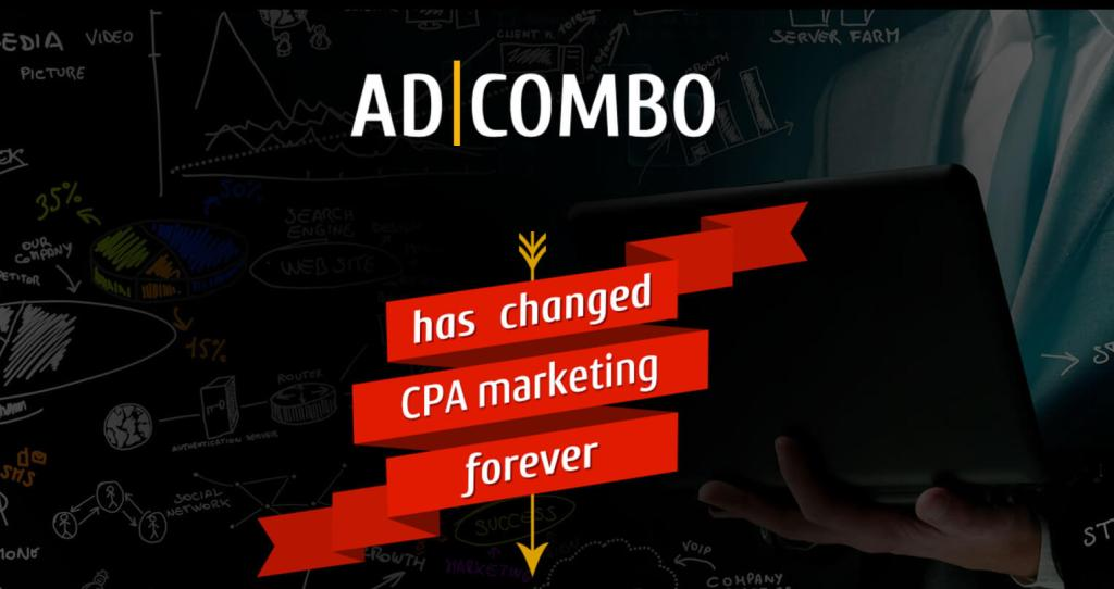 adcombo review