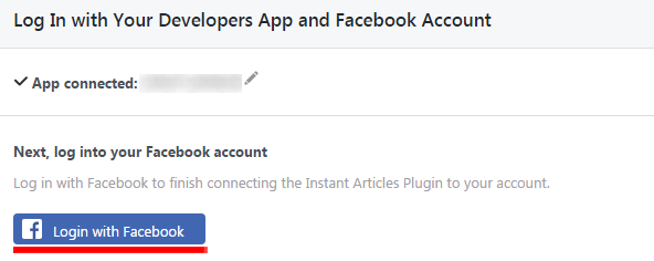 Facebook Instant Article 12