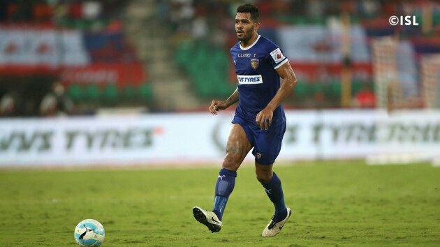 Bengaluru FC announce the signing of Brazilian midfield maestro from Chennaiyin FC raphaelaugustocfc 2116048032
