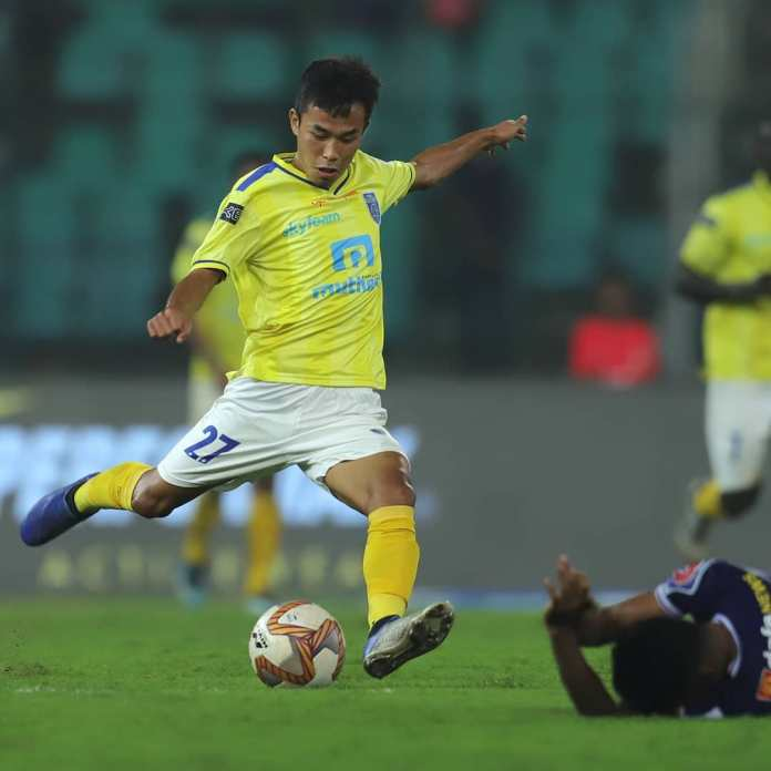 Top 6 Quality Indian Players in ISL 2019-20, who deserved more Game Time. 84342923 2631319117157474 1233298435435814666 n