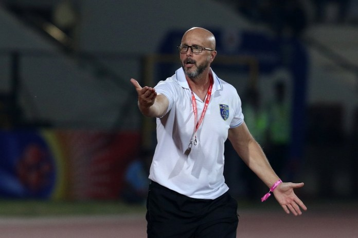 What led to the failure of Eelco Schattorie at Kerala Blasters? SAVE 20200405 142427