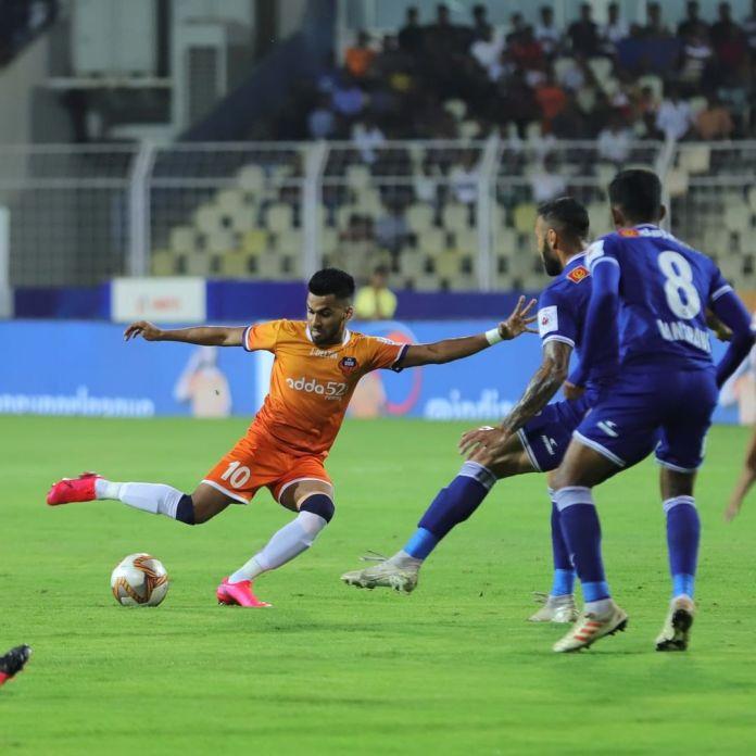 Indian Player Of The Season: FC Goa fcgoaofficial 20200428 234142 0