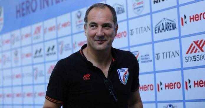 Igor Stimac PIO