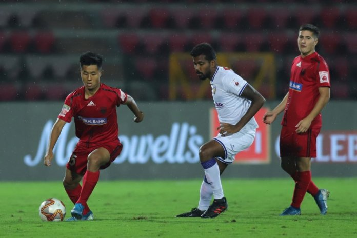 Indian Player Of The Season- Northeast United FC image search 1589026044309