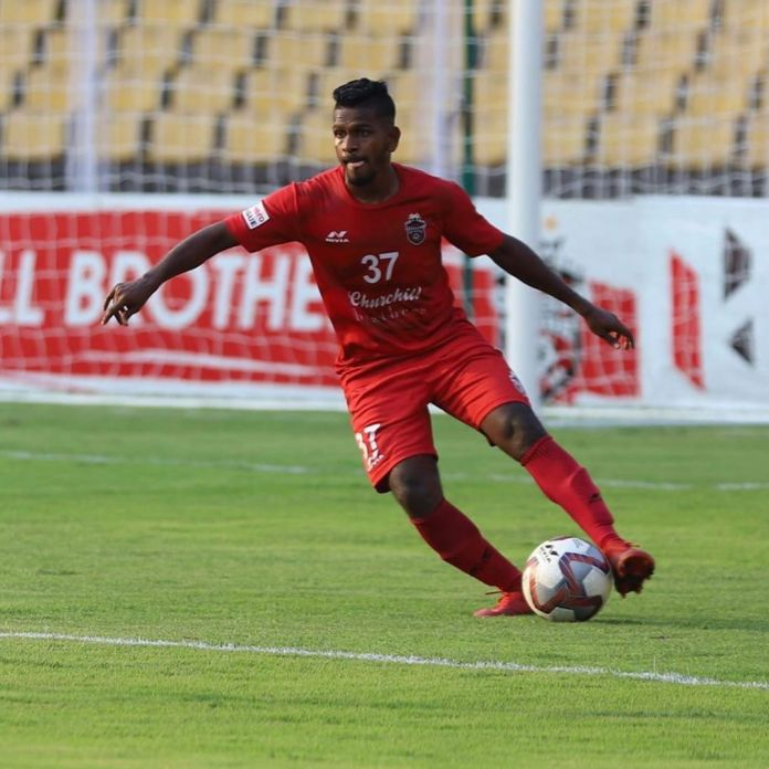 5 Players Who Can Replace Mandar Rao Dessai At FC Goa 41a91733 f3cd 4b93 8619 33dee446f3fe