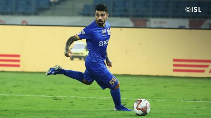Mumbai City Fc-The Next Powerhouse in Indian Football images 37