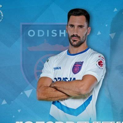 Odisha FC- The Start of a New Journey images 68