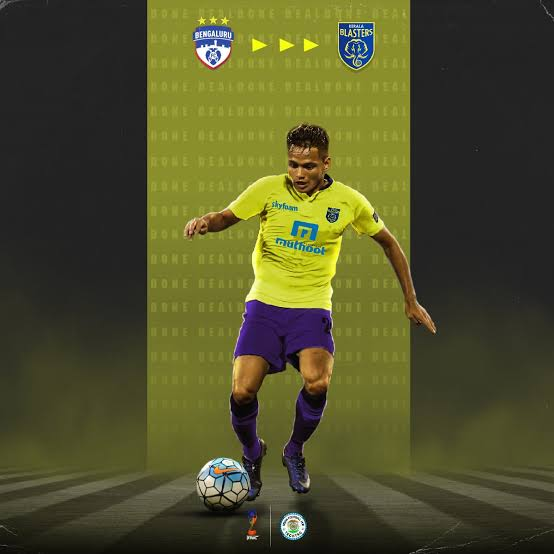 Can Kibu put an end to the hue and cry of Kerala Blasters? images 79