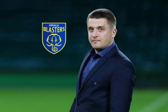 Can Kibu put an end to the hue and cry of Kerala Blasters? kerala blasters4
