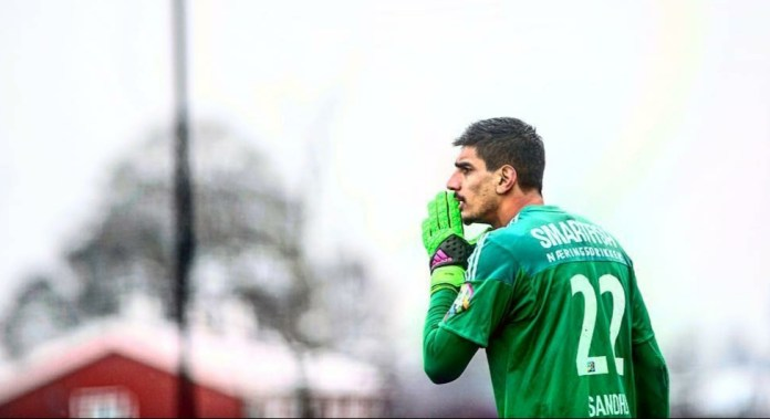 "Gurpreet Singh Sandhu - ""That journey of 3 years in Norway, made me who I am today"" 