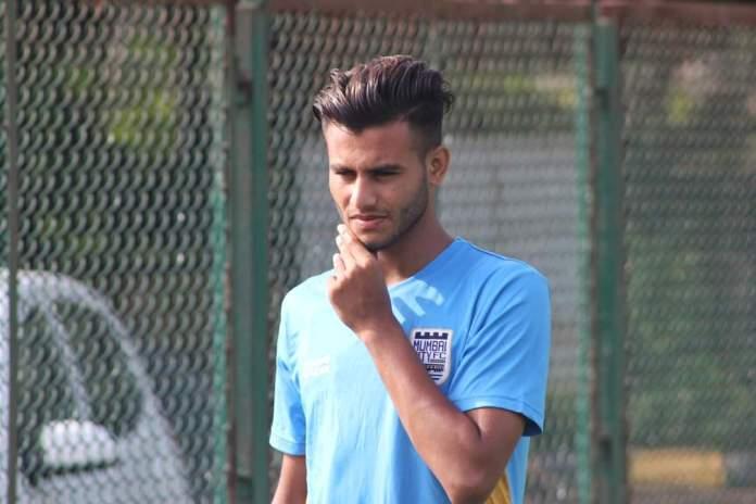 Anwar Ali Mohammedan SC
