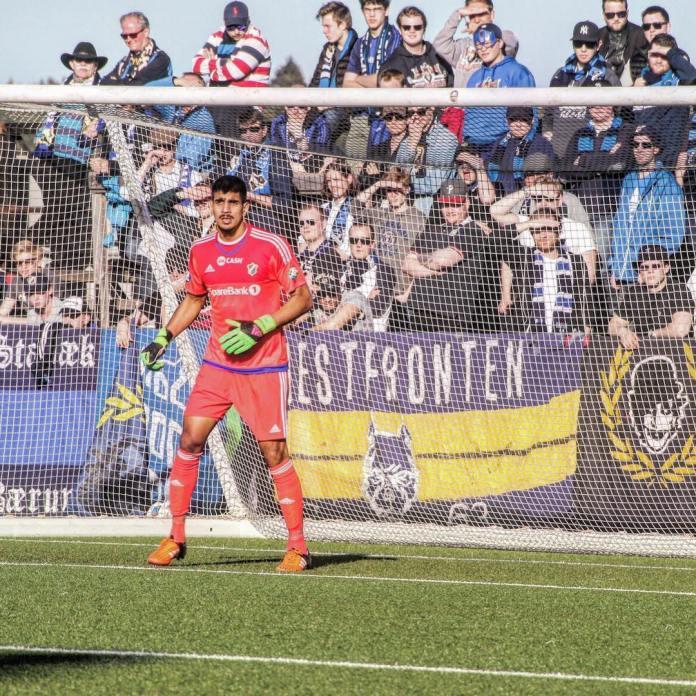 Gurpreet Reveals Why He Left Stabæk Fotball gkgurpreet 20200826 151543 0
