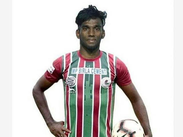 "Alexander Romario Jesuraj:-""I Always Wanted To Play For FC Goa"" images 26"