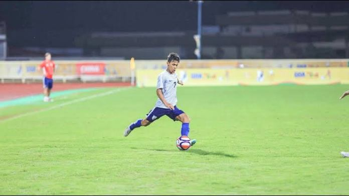NorthEast United Retains 5 Indian Players For The Upcoming Season | Official images 98 1