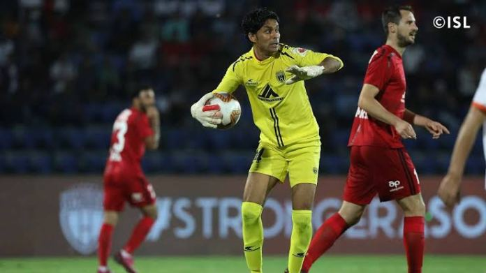 NorthEast United Retains 5 Indian Players For The Upcoming Season | Official images 99 1