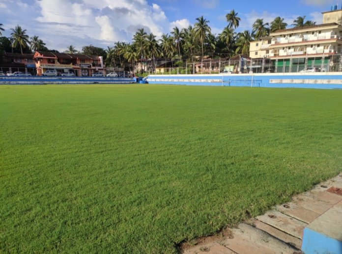 ISL - Training grounds for the clubs in the upcoming season 20200914 210514