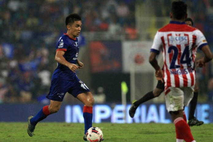 Looking back at Mumbai City FC's top goalscorer each season 2C4 FOOT