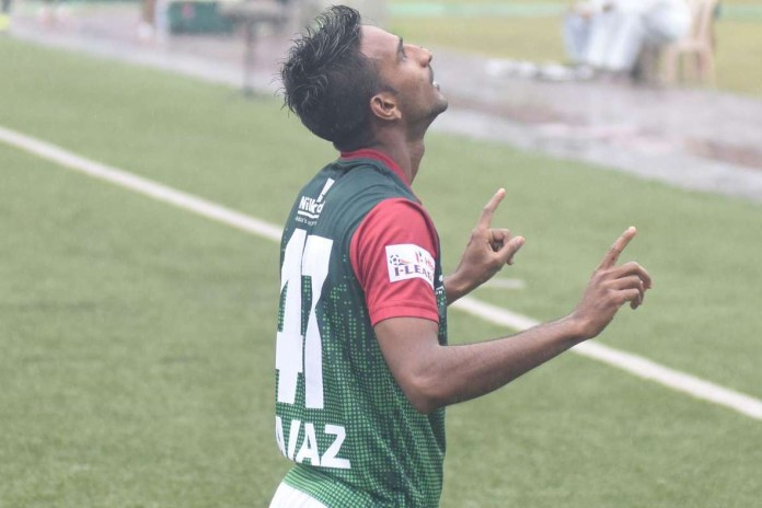 Top 5 signings made by I-League second division clubs 2F5BC60D 4C02 4982 B05F 1CA5C61F75F2
