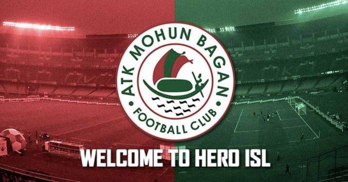 ISL 7- Sandesh Jhingan moves to ATK Mohun Bagan after being a mainstay at Kerala Blasters FC atkmb 1 1068x559 1