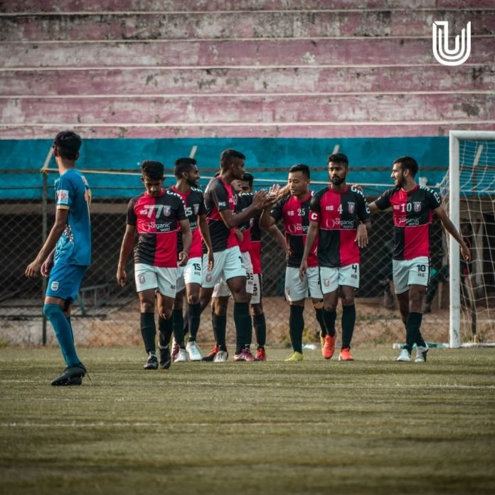 How will the I-League second division take place? bengaluruunited 20200912 145950 0