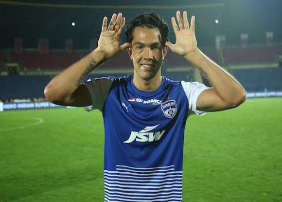 Bengaluru FC - Miku
