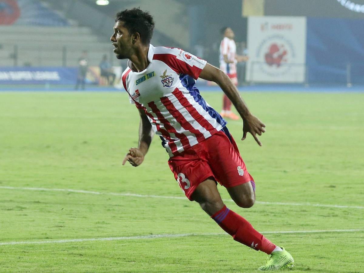 How ATKMB could line up for ISL 2020-21. Probable Starting XI Michael Soosairaj