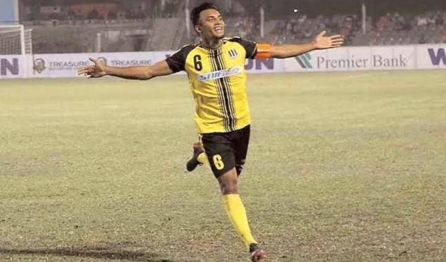 Jamal Bhuiyan