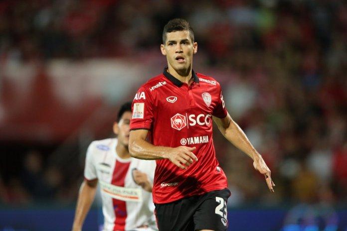Cleiton Silva Striker
