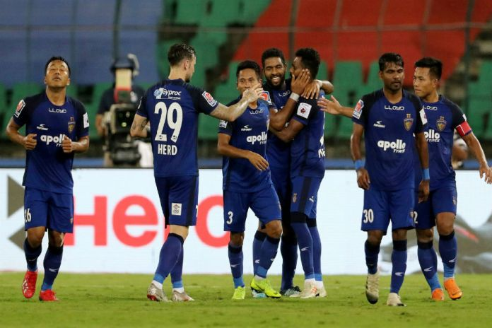 Chennaiyin FC-Team Preview and Probable XI chennaiyin fc team 1570966508