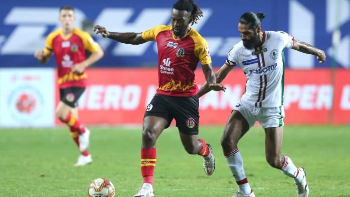 Player Ratings - SC East Bengal vs ATK Mohun Bagan east bengal 1
