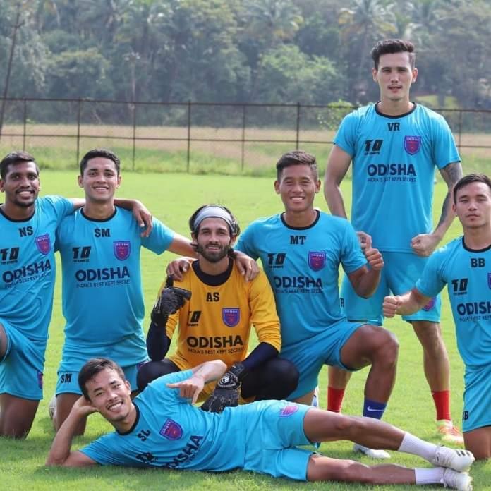 Odisha FC 2020-21 season preview and probable XI odishafcofficial 20201110 090818 0