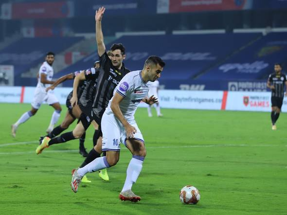 Player Ratings - Chennaiyin FC vs ATK Mohun Bagan ATKMB vs CFC 3
