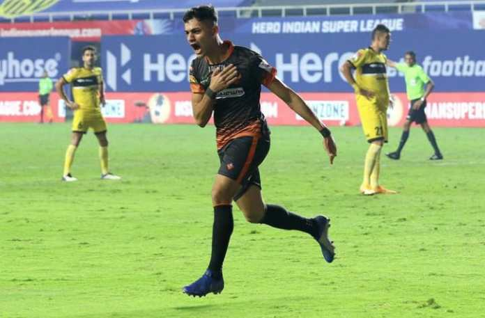 Match Preview: SC East Bengal Vs FC Goa - Injuries, Team news, Predictions, Lineup and more IMG 20210106 WA0005