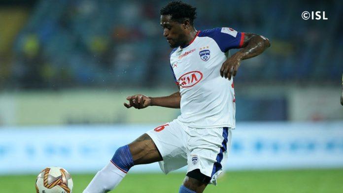 ISL: NorthEast United FC set to sign Deshorn Brown from Bengaluru FC PGMzaesZ5t
