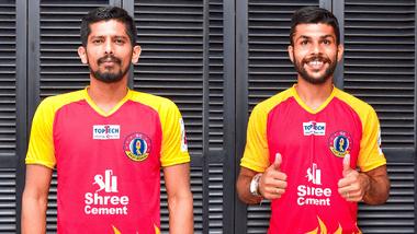 ISL - All confirmed transfer in the January Transfer Window, 2021 Raju Gaikwad Ankit Mukherjee