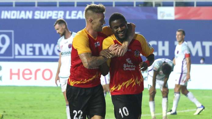 Match Preview: SC East Bengal vs Bengaluru FC, Injuries, Prediction, Line-Ups and More anthony pilkington bright enobakhare east bengal vs odisha 1g3iqojcuckv51szn8bj4n5k9y
