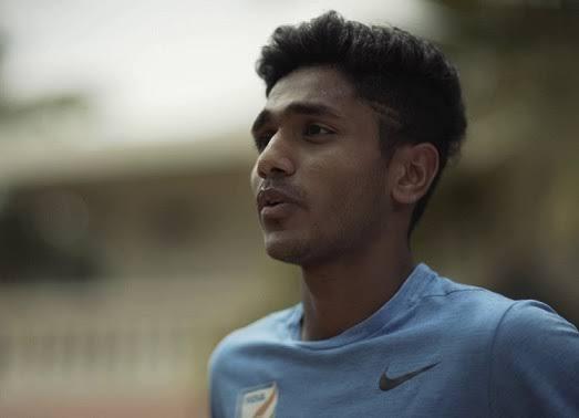 Rahul KP - Rising Star of Indian Football | ISL 2020-21 images 3 1 1 1