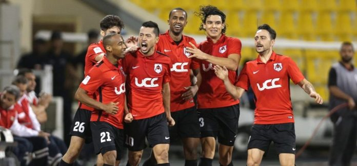 Al-Rayyan SC - All you need to know about FC Goa's AFC Champions League rivals بطل شتاء1 1024x478 1