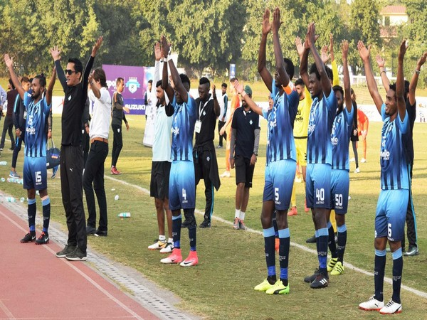 Throwback: The History of Indian Clubs in AFC Champions League Minerva Feb13