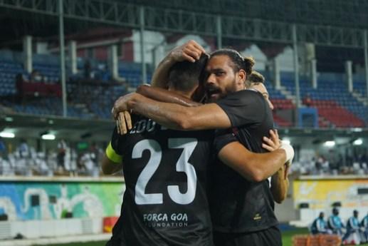 Match Report - Persepolis Ends FC Goa's 17 Match Unbeaten Run fcg pic 1